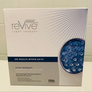 **Brand new** Acne Light Therapy